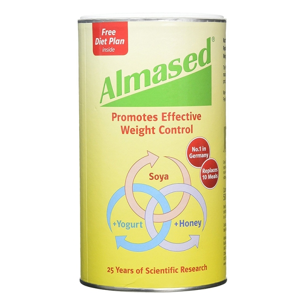 Almased Multi Protein Powder Supports Weight Loss Optimal