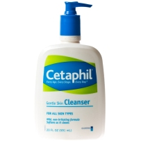 Cetaphil Gentle Skin Cleanser (591ml)