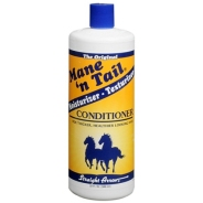 美国箭牌经典配方护发素 Mane 'n Tail and Body The Original Conditioner 946 ml