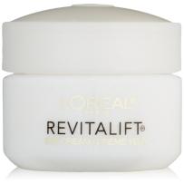 欧莱雅巴黎Revitalift抗皱+紧肤眼霜 0.5盎司