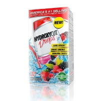 Hydroxycut  减重补充 果汁喷趣酒 48ml