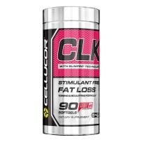 Cellucor CLK 左旋肉碱减肥燃脂 90粒软胶囊