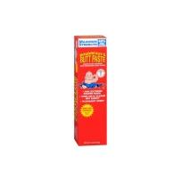 Boudreaux's Butt Paste护臀膏红屁股红色113g加强版,适合比较严重的