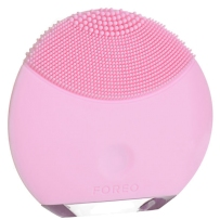 FOREO LUNA mini露娜硅胶电子美容仪电动洁面仪毛孔清洁器洗脸刷