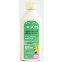 Jason Nature 84%芦荟保湿洗发水 473ml