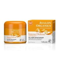Avalon阿瓦隆维C活力美白淡斑保湿无油面霜 57g