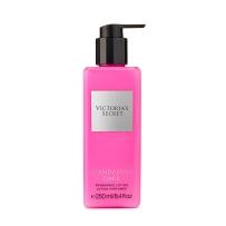 Victoria's Secret  桃红色茉莉花瓣味 Scandalous敢的香水乳液 250ml