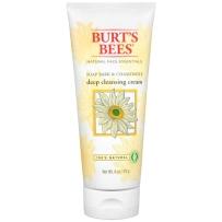 Burt's Bees 小蜜蜂 洋甘菊深层洁净清凉洗面奶 170g