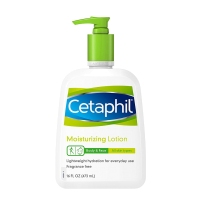 Cetaphil 丝塔芙 保湿润肤乳液 适合所有肤质