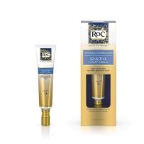 洛克ROC A醇维A深度抗皱晚霜敏感肌细纹30ml敏感肌适用
