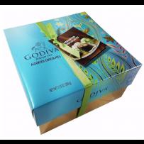 Godiva 歌帝梵 9种口味27粒 豪华巧克力礼盒 339g 无反式脂肪