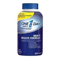 One A Day 美国拜耳每天一粒 男性复合维生素 300粒