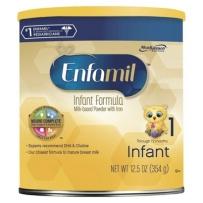 Enfamil 美赞臣 金樽1段(0-12个月)婴儿配方奶粉 354g 新包装