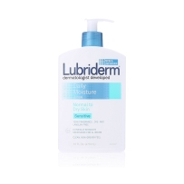 Lubriderm 敏感型肌肤 保湿润肤乳液 无添加身体乳 473ml