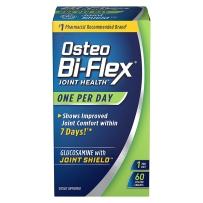 Osteo Bi-Flex氨糖维骨力软骨素葡萄糖胺一粒顶仨粒60天