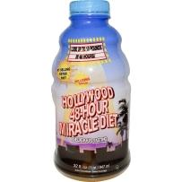 Hollywood Diet好莱坞48小时奇迹瘦身排毒果汁 947毫升 快速瘦身排毒