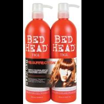 TIGI Bed Head健康元素洗发水+护发素套装 750ml*2 无硅油脆弱受损发质洗护