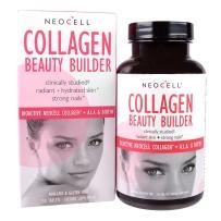 NeoCell胶原蛋白150片含原玻尿酸美容养颜美白淡斑