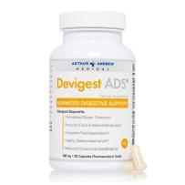 Arthur Andrew得胃可Devigest ADS改善肠胃90粒 改善肠胃炎增肥增胖