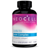 NeoCell 2型骨胶原蛋白软骨素氨糖维骨力关节灵2400mg 120粒