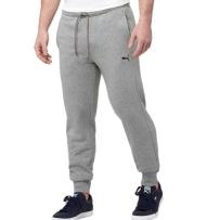 PUMA/彪马 CN MEN'S SWEAT 男子 针织长裤 (松紧口)浅灰色