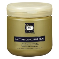 洛克ROC Daily Resurfacing Disks洁面棉片28片