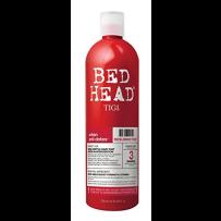 TIGI Bed Head健康元素洗发水 750ml 无硅油脆弱受损发质洗护