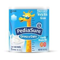 雅培 PediaSure 小安素奶粉  1-10岁  397g