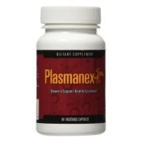 Daiwa Health Development Plasmanex1素食胶囊125 mg 60粒