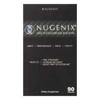 NUGENIX天然睾酮睾丸素补充男性雄性激素荷尔蒙90粒