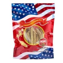 【美国直邮】WOHO #100.8 美国花旗参超长枝特大XL号 8oz袋装