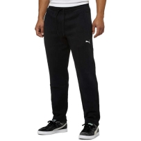 PUMA/彪马 CN MEN'S SWEAT 男子 针织长裤 (非松紧口)黑色