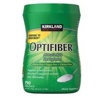 Kirkland 快速减重套餐 草本膳食纤维粉代餐粉190次  760g
