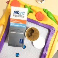 MG217牛皮癣 银屑病 脂溢性皮炎强效软膏 含2%煤焦油 113.4G