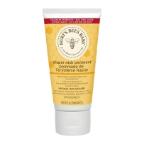 Burt's Bees Diaper Ointment 小蜜蜂婴儿尿疹软膏(护臀膏) 85g