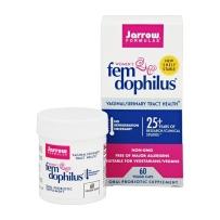 Jarrow formulas杰诺女性益生菌60粒去除异味妇科