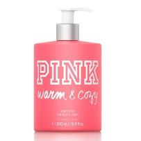Victoria's Secret  烤香草和牡丹味 温暖舒适的身体乳液 500ml