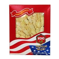 【美国直邮】WOHO #127.4 美国花旗参片西洋参片大号4oz(113g)盒装