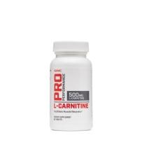 GNC 运动加强型左旋肉碱500mg 60粒  减肥纤体健身