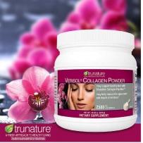 Trunature水解胶原蛋白粉300g 冲饮 高浓度养颜美容修肤
