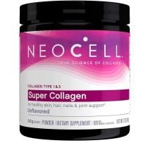 NeoCell100%天然水解胶原蛋白粉 专业医药级别 198g