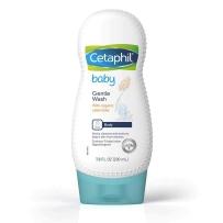 Cetaphil Baby宝宝洗发水沐浴露二合一丝塔芙婴儿童洗护浴液230ml
