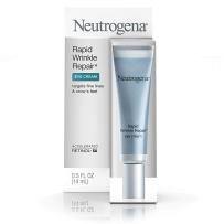 Neutrogena 露得清 维A醇抗皱修护眼霜14毫升 淡化眼纹改善黑眼圈补水