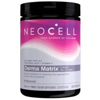 NeoCell Derma Matri胶原蛋白复合物玻尿酸+VC+胶原蛋白 183g