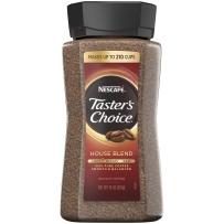 Taster's Choice 雀巢金牌原味精选速溶咖啡 397g