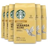 StarBucks 星巴克 House Blend咖啡粉 中度烘焙  340g