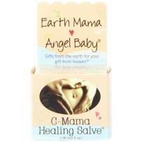 Earth Mama 地球妈妈 C-Mama Healing Salve 产后疤痕修复霜