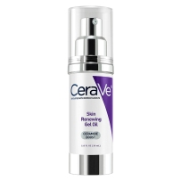 CeraVe Skin Renewing Gel Oil屏障修复油30ml 神经酰胺