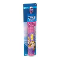 Oral-B 欧乐B 儿童阶段 电动牙刷3岁以上 迪士尼卡通图案