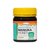 Manuka Guard麦卢卡蜂蜜 医疗级12+ 250g
